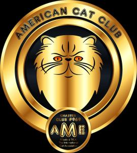 AME -  American Cat Club